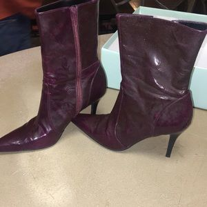 Super Cute Ankle Boots